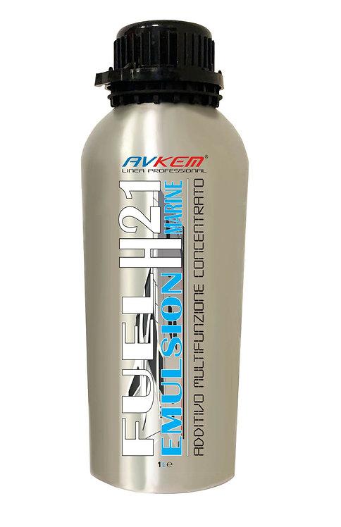 Fuel Emulsion H21 Marine - DIESEL