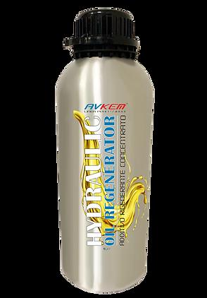 Hydraulic Oil Regenerator - OLIO Idraulico