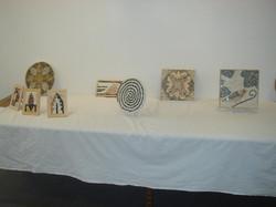 exposition Fleurance, 2011