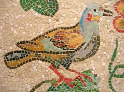 Oiseau, 2011