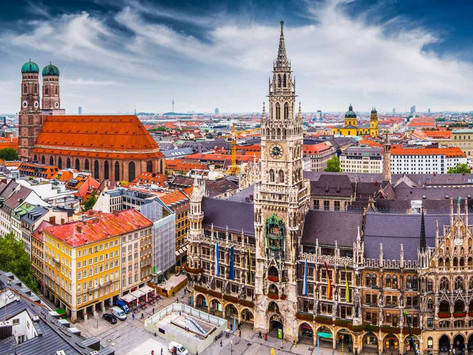 Dr. Frank Roemer and Dr. Michel Crema to speak at Munich Sports Imaging Course