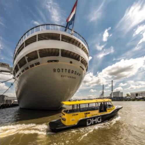 Friday Boat experience