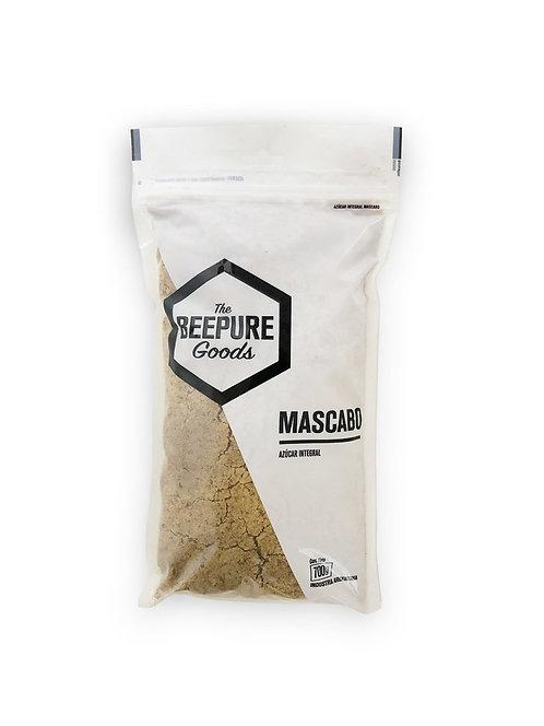 Beepure - Azúcar Integral Mascabo - Zip Pack