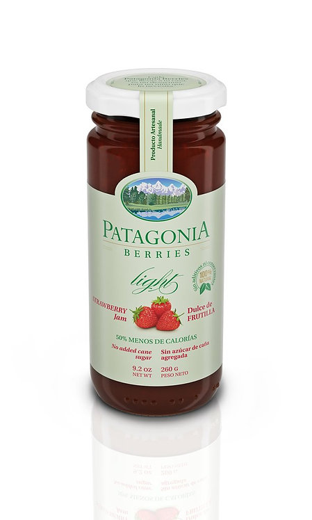 Patagonia Berries - Dulce Light - Frutilla