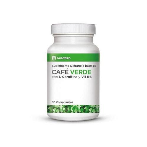 Goldfish - Café Verde