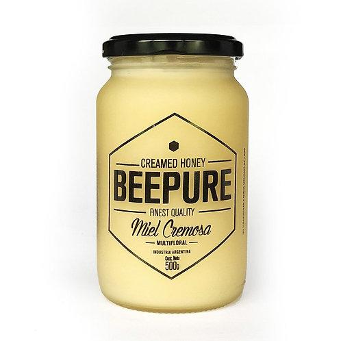 Beepure - Miel Cremosa - 500g