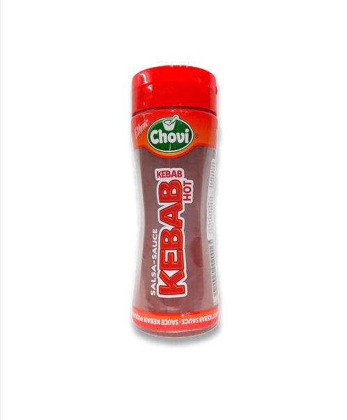 Chovi - Salsa Kebab - Hot