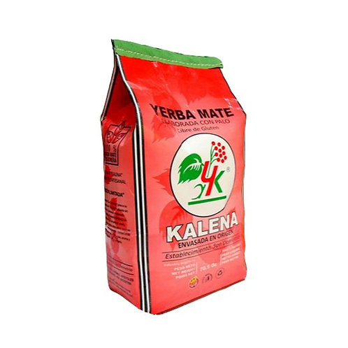 Kalena - Yerba Mate con Palo