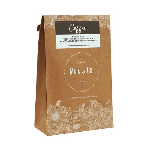Mate&Co - Yerba Mate - Bolsita - Coffee