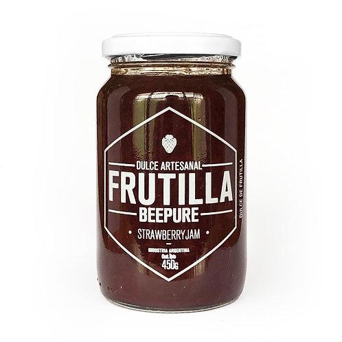 Beepure - Dulce Artesanal de Frutilla