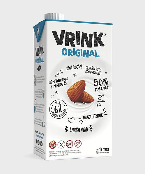 Vrink - Leche de Almendras - Original