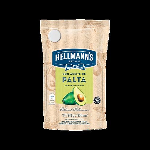 Hellmann's - Mayonesa con Palta