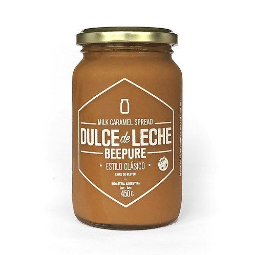 Beepure - Dulce de Leche Clásico