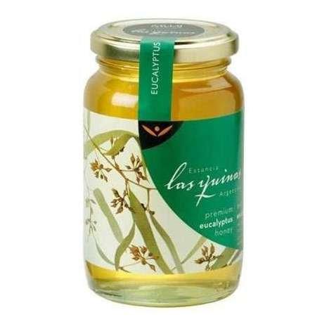 Las Quinas - Miel de Eucaliptus