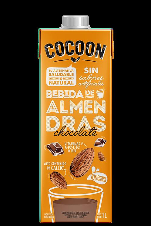 Cocoon - Leche de Almendras - Chocolate
