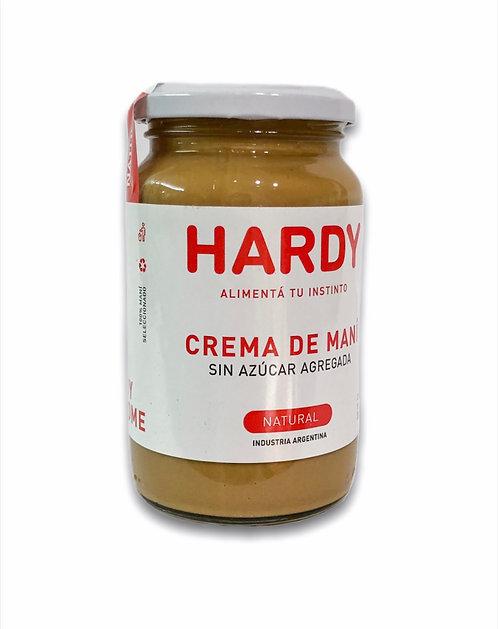 Hardy - Crema de Maní - Natural