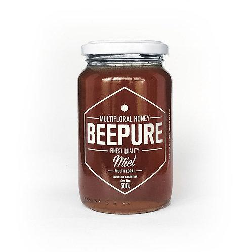 Beepure - Miel Líquida - 500g