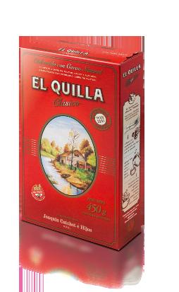 El Quilla - Cacao en Polvo - 450g
