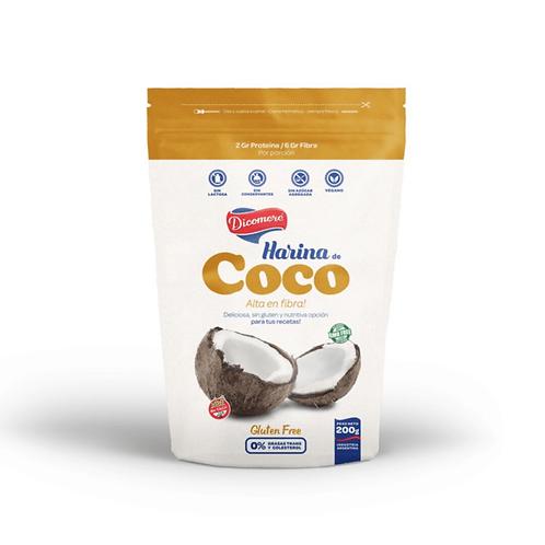 Dicomere - Harina de Coco
