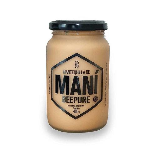 Beepure - Mantequilla de Maní