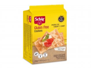 Schar - Crackers
