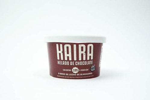 Kaira - Helados Bajo en Azúcar - Chocolate - 250cc