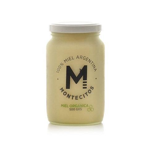 Montecitos - Miel Orgánica