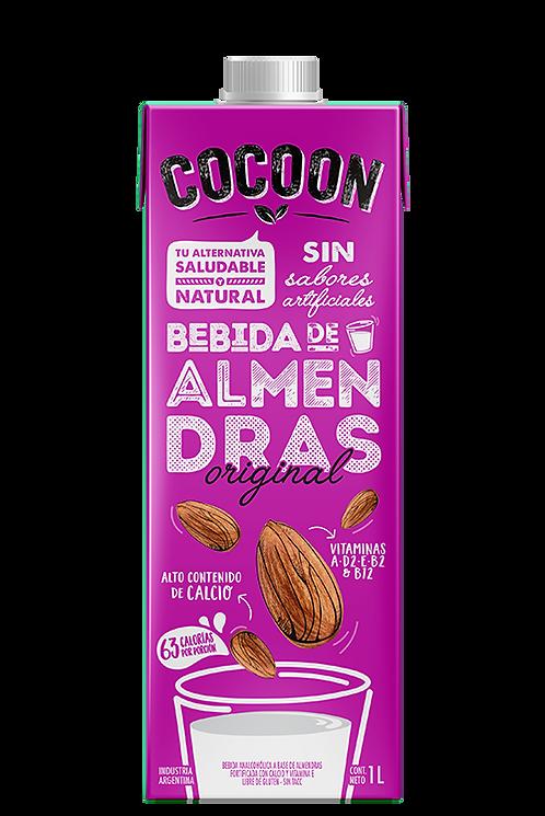 Cocoon - Leche de Almendras - Original
