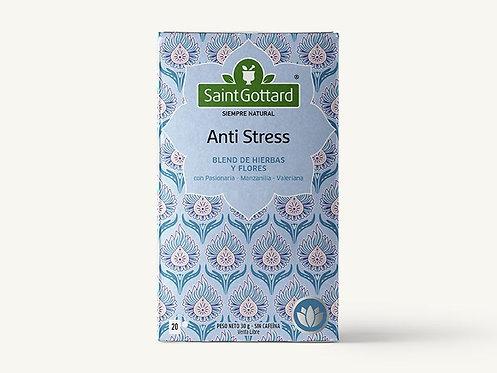 Saint Gottard - Anti Stress