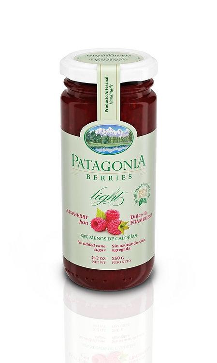 Patagonia Berries - Dulce Light - Frambuesa