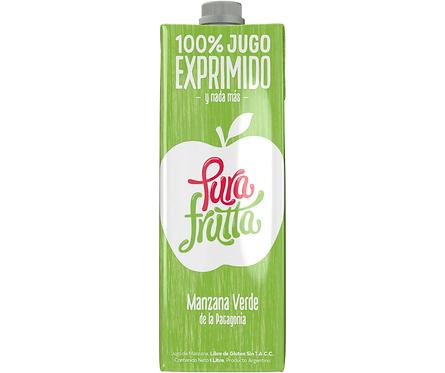 Pura Frutta - Jugo - Manzana Verde