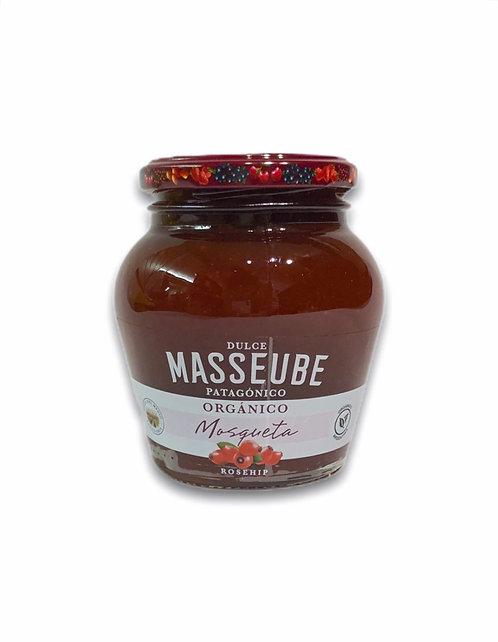 Masseube - Dulce Orgánico - Mosqueta