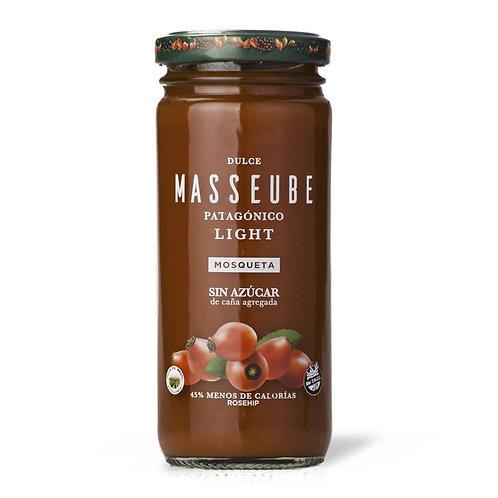 Masseube - Dulce Light - Mosqueta