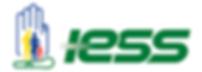 logotipo del iess