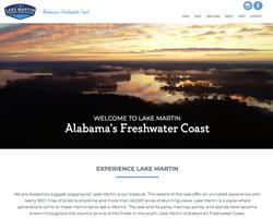 Lake Martin Tourism