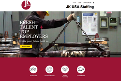JK USA Staffing