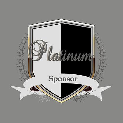 Platinum Sponsorship
