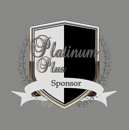 Platinum Plus Sponsorship