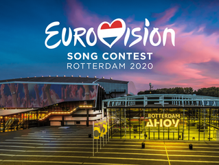 Eurovision 2020 | City of Rotterdam reveals key provisional dates for Eurovision 2020