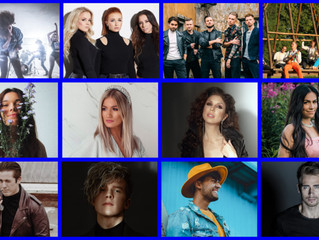 Eurovision 2020 | First 12 semi-finalists announced for Eesti Laul 2020