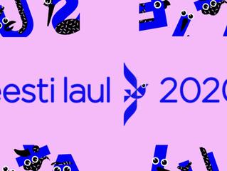 Eurovision 2020 | Estonian broadcaster announces details for Eesti Laul 2020
