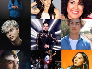 Eurovision 2020 | SBS reveals final 4 artists for Australia Decides