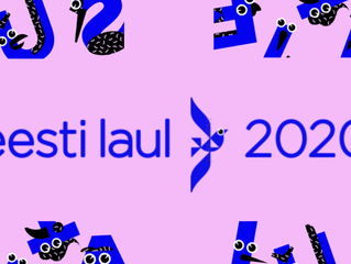 Eesti Laul 2020 | Semi final 2 wraps up and we have our finalists!