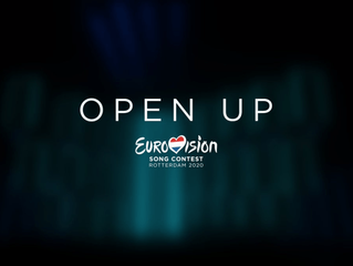 Eurovision 2020 | Official slogan for 2020 contest in Rotterdam revealed