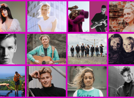 Eurovision 2020 | Final 12 semi-finalists revealed for Eesti Laul 2020