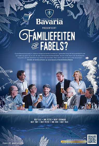 Bavaria-Familie-Feiten-of-Fabels_Project