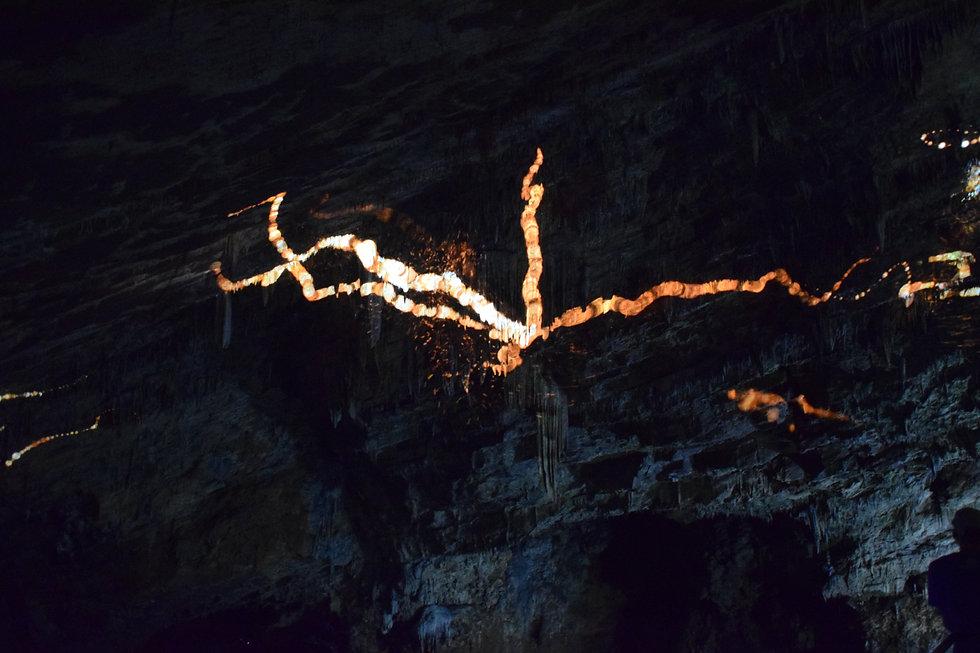 Spectacle Luc Petit grotte de Han 7.JPG