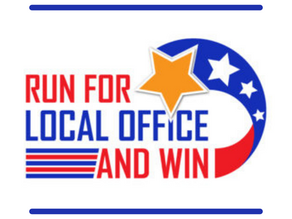 Last Call for Municipal Candidates!