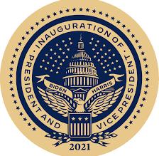 Celebrate the Biden-Harris Inauguration!