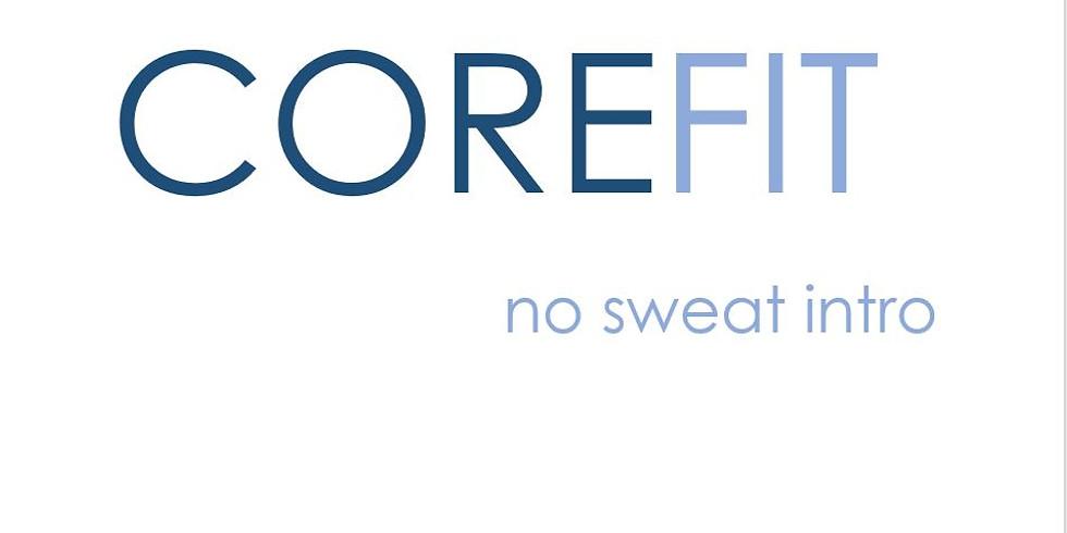 No Sweat Intro!